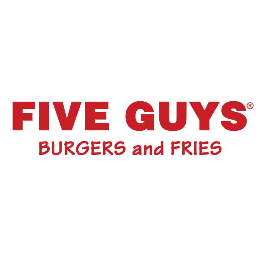 Five Guys Dubuque, IA